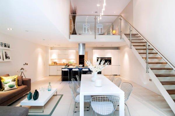 Thiết kế nhà mặt phố - Chú Hồng Anh