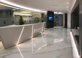 Thiết kế nội thất Văn phòng công ty - Tân Minh đẹp tại Hà Nội