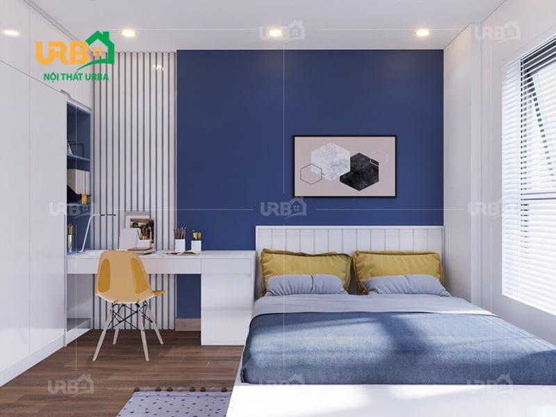 Những lưu ý cần biết khi thiết kế nội thất cho phòng ngủ3