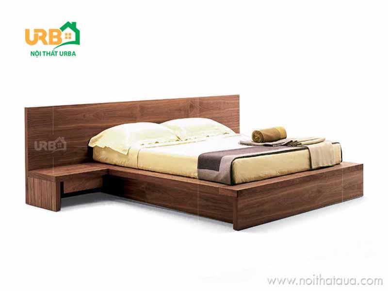 Mẫu thiết kế giường ngủ 1421