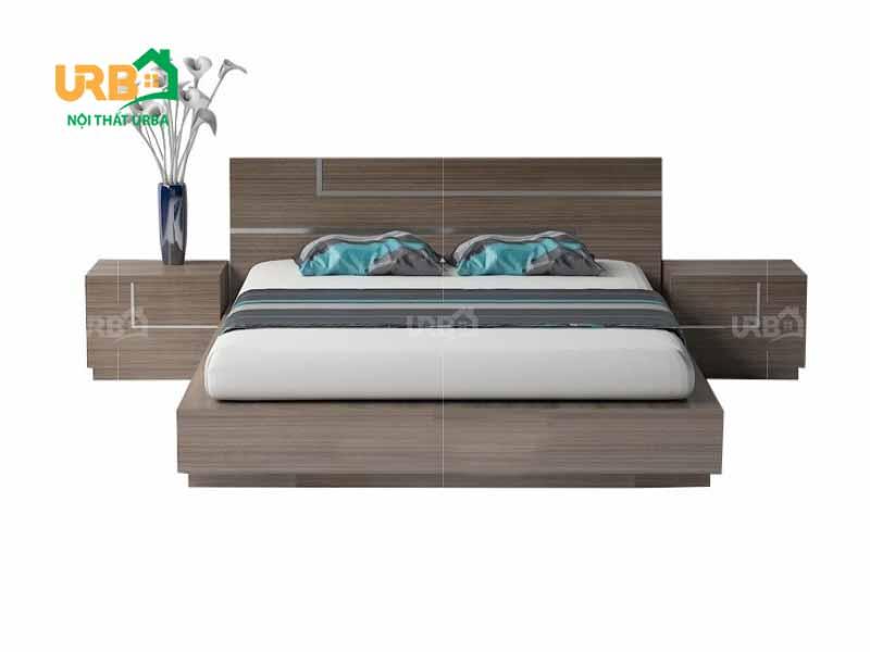 Mẫu thiết kế giường ngủ 1426