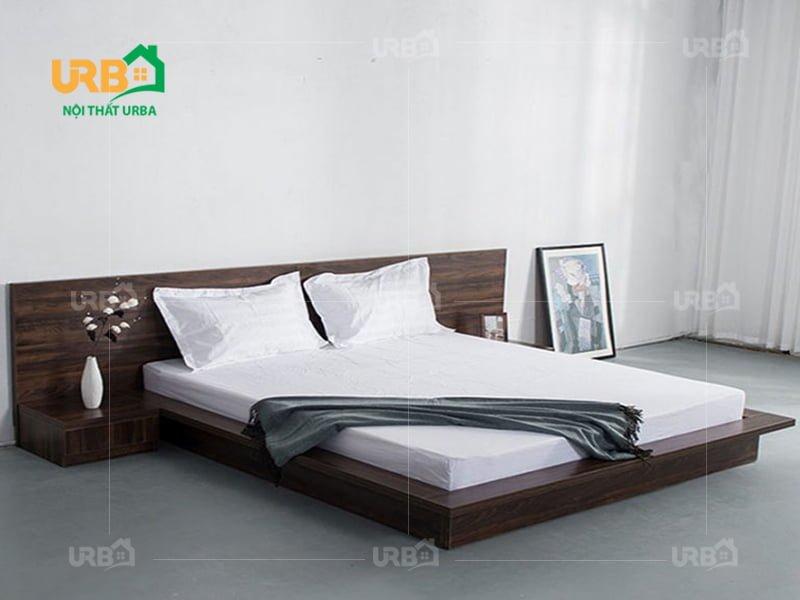 Mẫu thiết kế giường ngủ 1427
