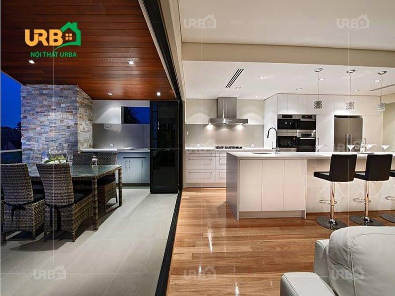 Tủ bếp mã 1504