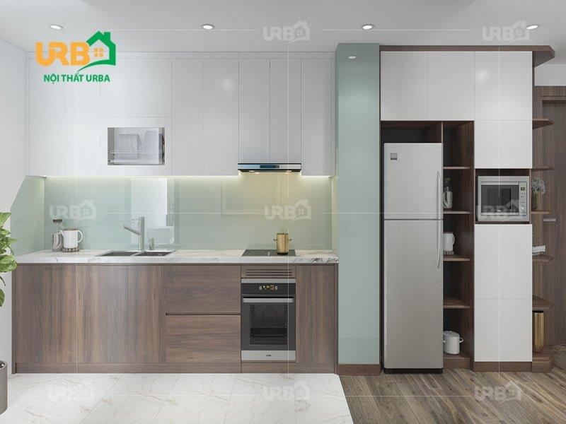 Tủ bếp mã 1505