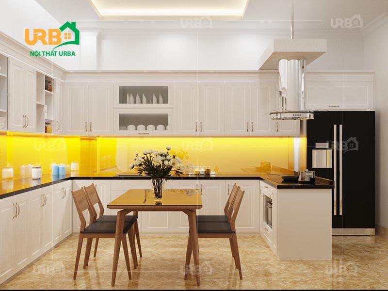 Tủ bếp mã 1509