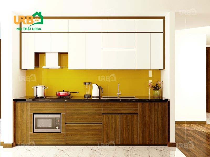Tủ bếp mã 1511