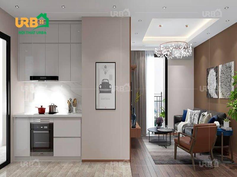 Tủ bếp mã 1512