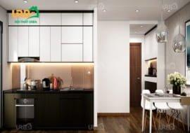Tủ bếp mã 1518
