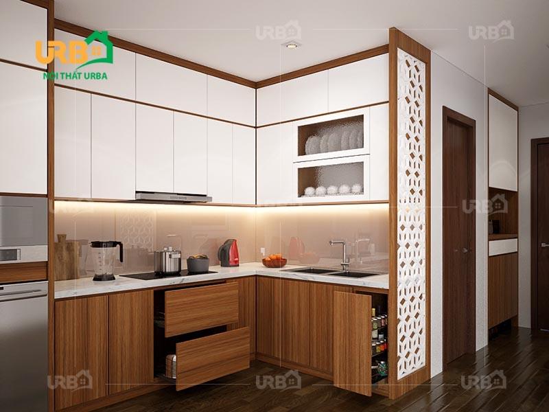 Tủ bếp mã 1520