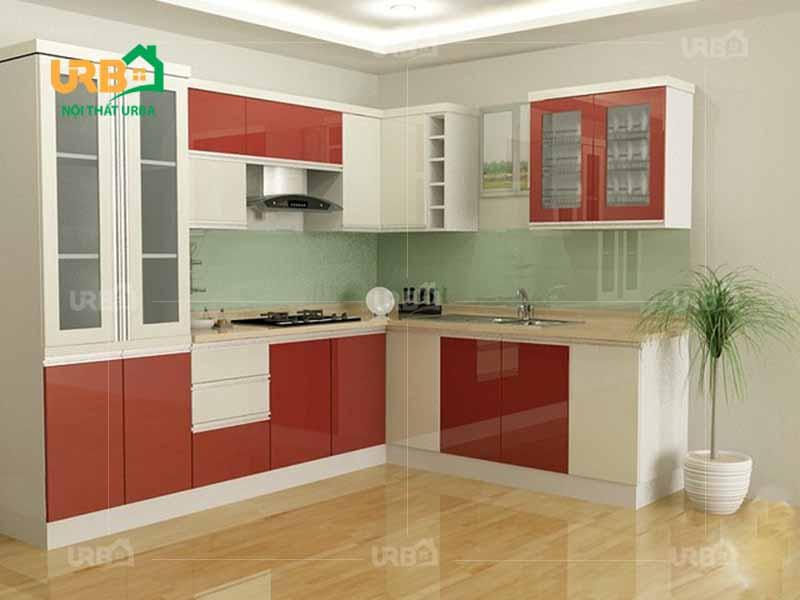 Tủ bếp mã 1521