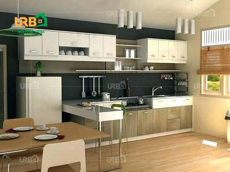 Tủ bếp mã 1522