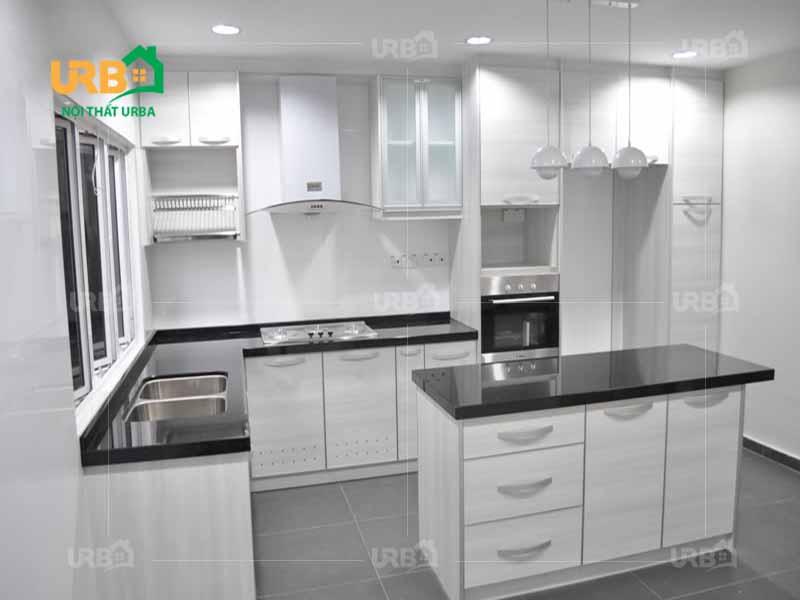 Tủ bếp mã 1523