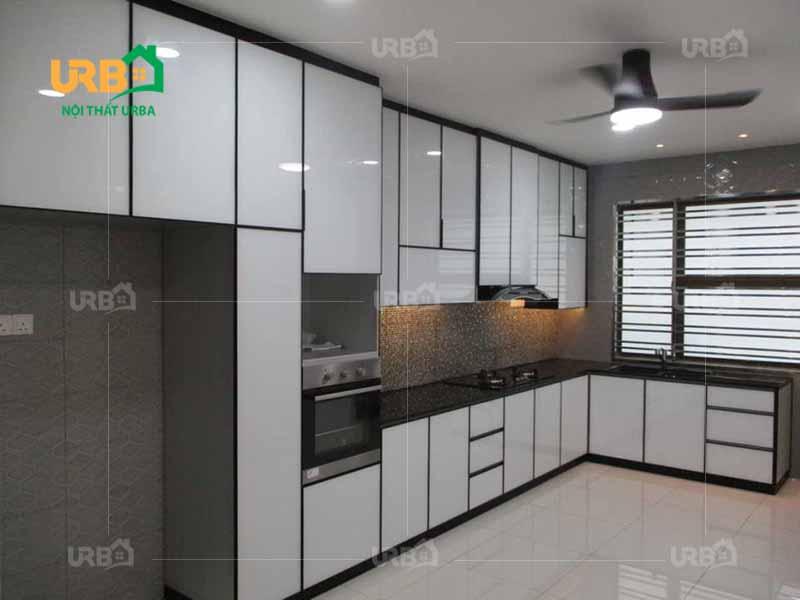 Tủ bếp mã 1525