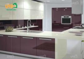Tủ bếp mã 1527