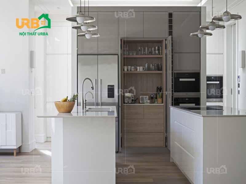 Tủ bếp mã 1528