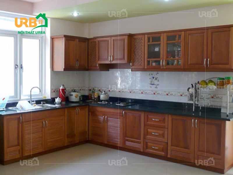 Tủ bếp mã 1604