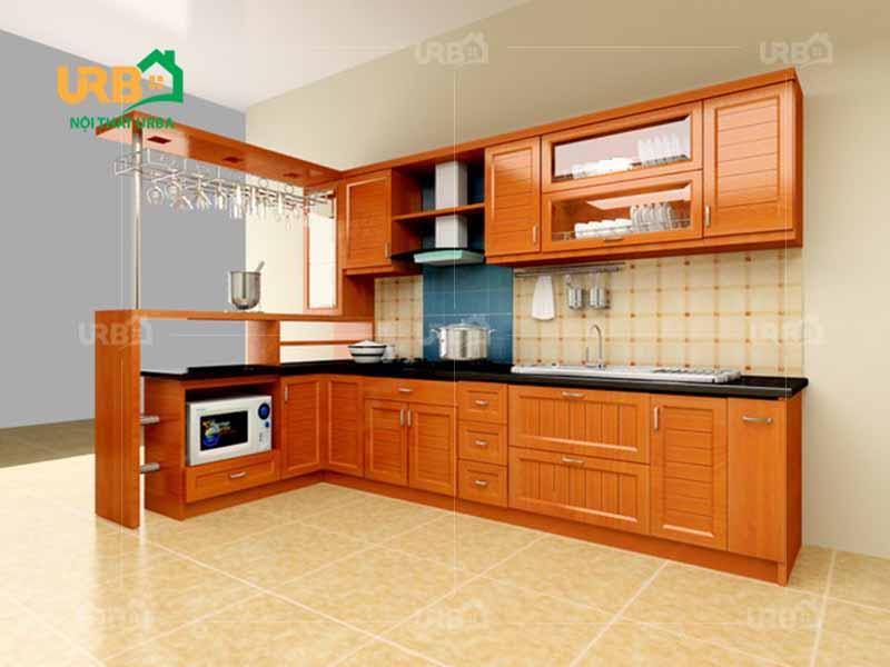 Tủ bếp mã 1606