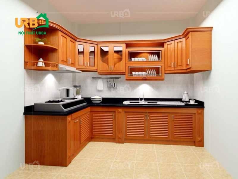Tủ bếp mã 1608