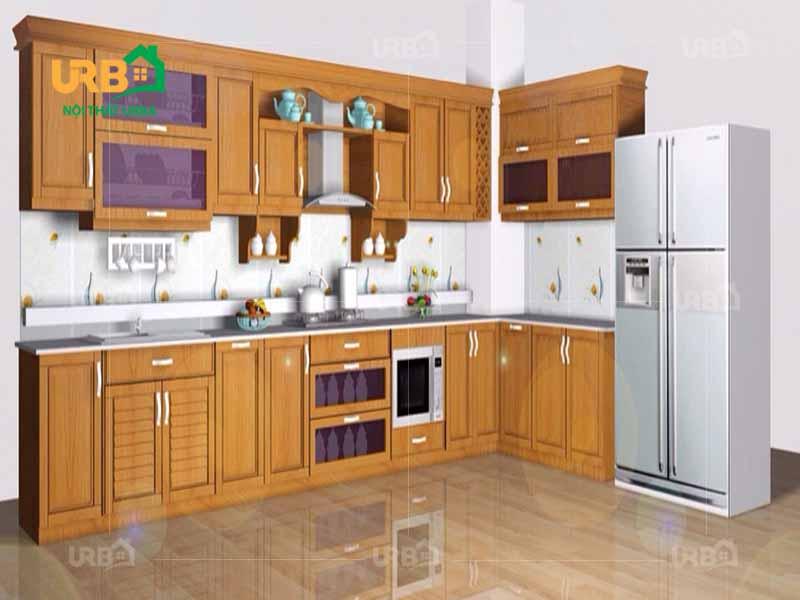 Tủ bếp mã 1609
