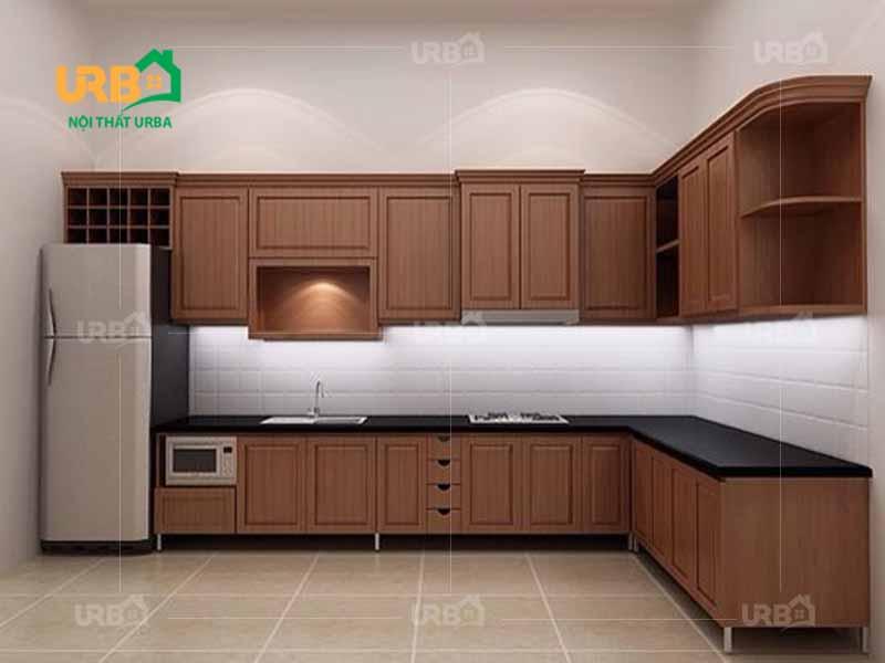 Tủ bếp mã 1610