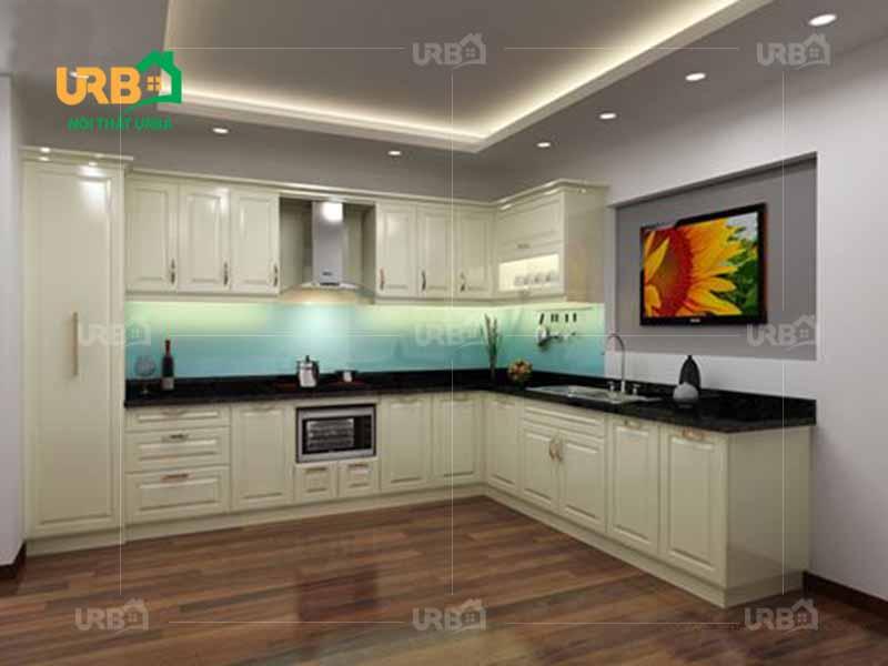 Tủ bếp mã 1611