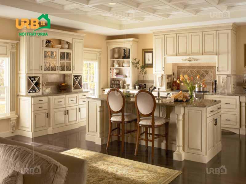 Tủ bếp mã 1612