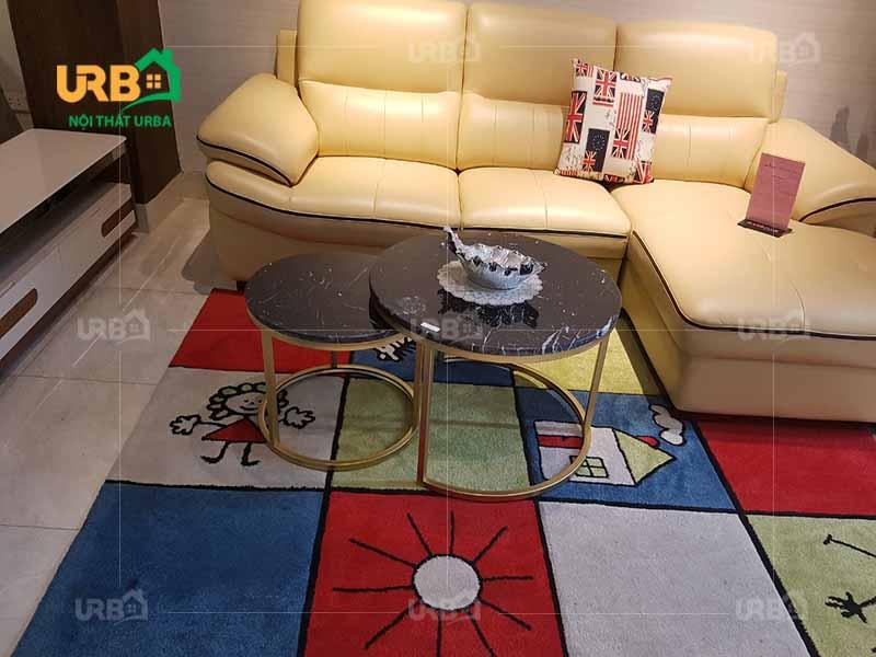Sofa Da Mã 5076 1