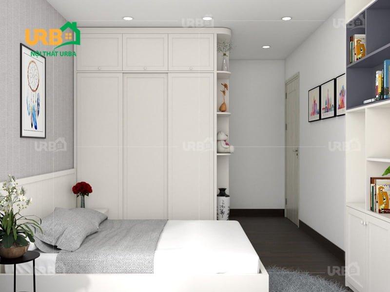Tủ áo MDF mã 1200