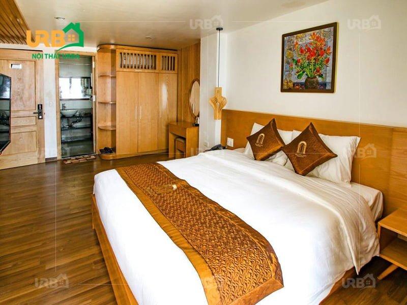 Tổng hợp các phong cách thiết kế nội thất khách sạn ấn tượng 2019 3