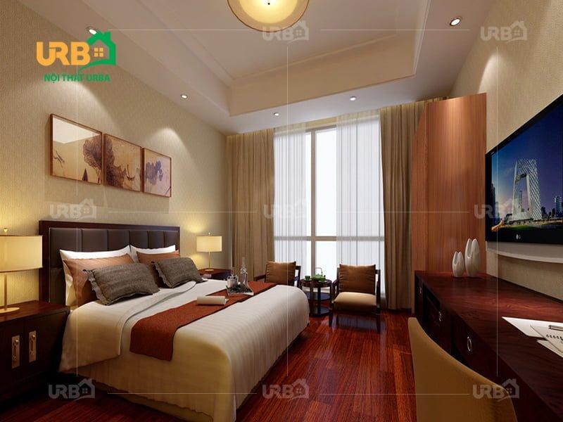 Tổng hợp các phong cách thiết kế nội thất khách sạn ấn tượng 2019 5