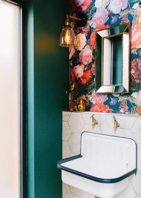 Phá cách với xu hướng thiết kế nội thất đa màu sắc 7