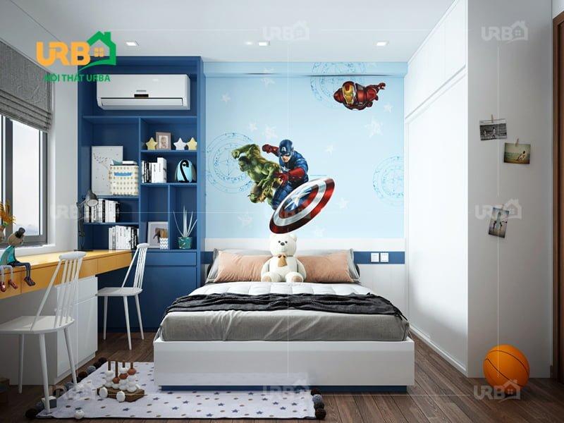 Những lưu ý cần biết khi thiết kế nội thất cho phòng ngủ5