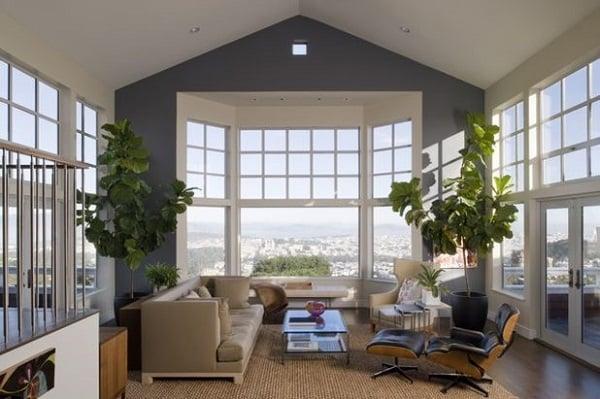 Những chú ý trong thiết kế nội thất nhà đẹp 6