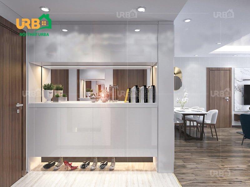 Thiết kế nội thất chung cư- anh Thức 3