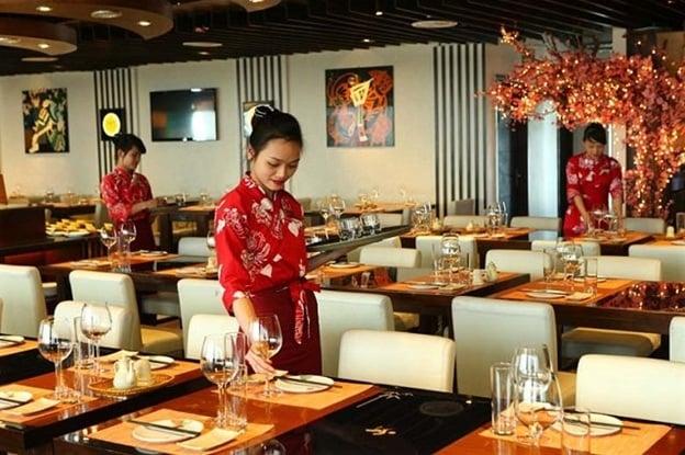 Lý do thiết kế nội thất nhà hàng Nhật Bản được ưa chuộng hiện nay4