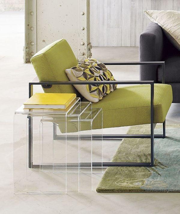"""Những thiết kế nội thất hoàn hảo dành cho không gian """"Chật""""6"""
