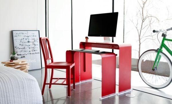 """Những thiết kế nội thất hoàn hảo dành cho không gian """"Chật""""4"""