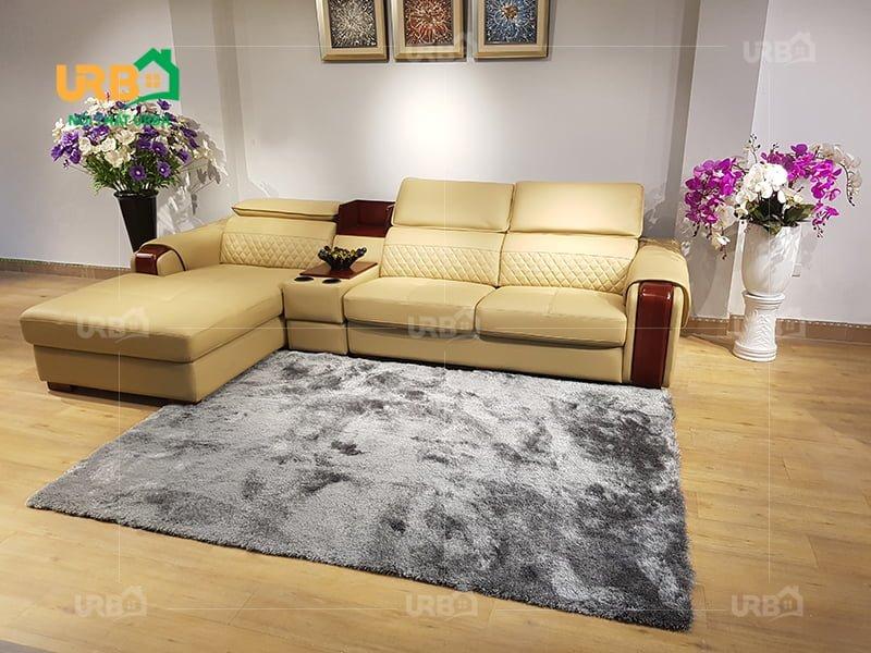 Sofa cao cấp CS 8008