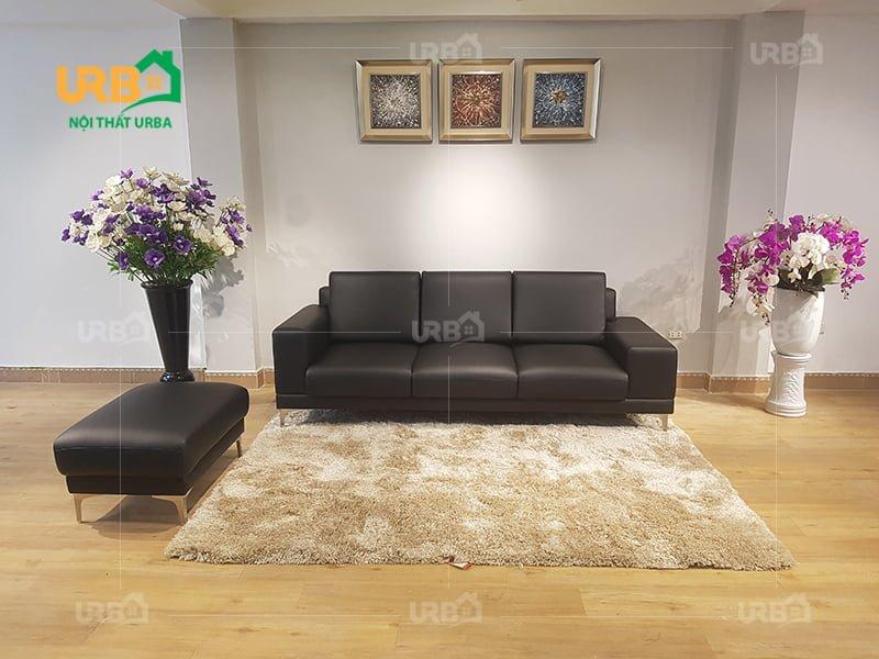 Sofa Văng Da CS Mã 002 2