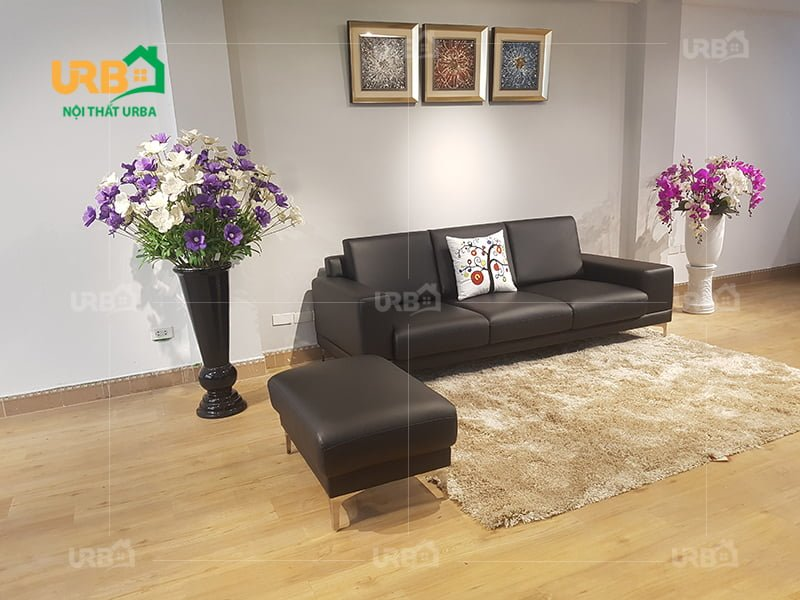 Sofa Văng Da CS Mã 002 3
