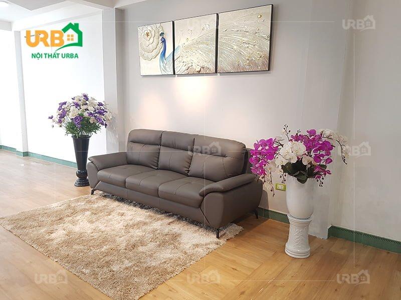 Sofa văng cao cấp cs 081 1