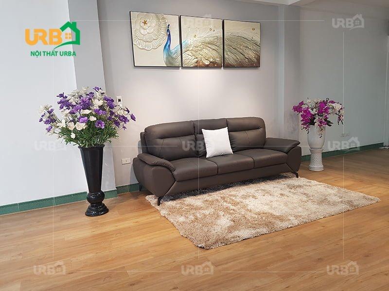 Sofa văng cao cấp cs 081 3