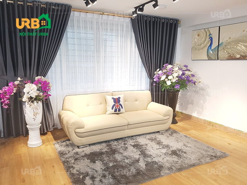 Sofa văng cao cấp cs 080 3