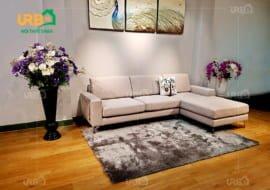 sofa góc nỉ CS mã 4046