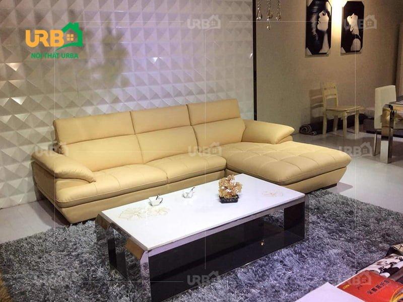 Sofa cao cấp CS 8041