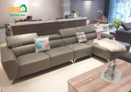 Sofa cao cấp CS 8037 4