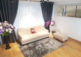 Sofa tân cổ điển2054