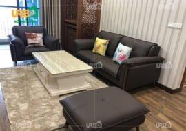 sofa văn phòng 1038