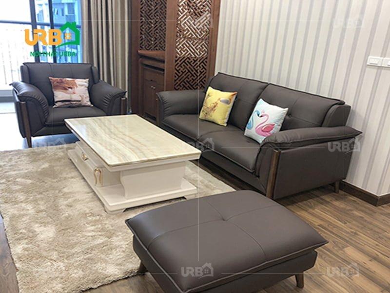 7 Nguyên tắc lắp đặt bộ ghế sofa nhỏ hợp phong thủy1