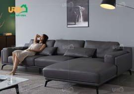 Sofa da mã 5040 3